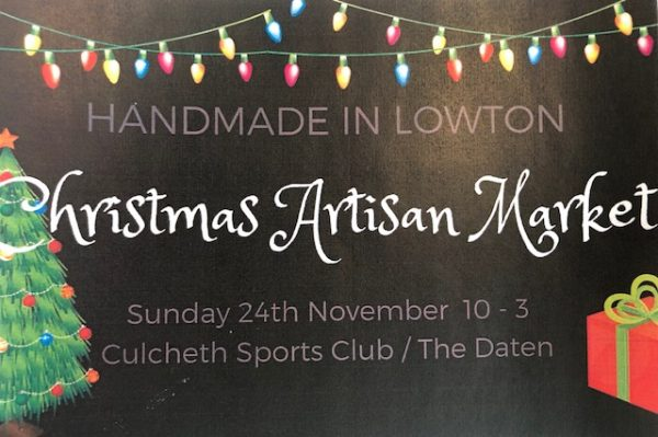 Christmas Artisan Market